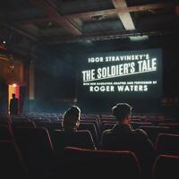Roger Waters - Igor Stravinsky's The Soldier's Tale (2018)  CD  NEW  SPEEDYPOST