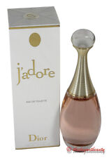 Jadore By Christian Dior 3.4oz./100ml Edt Spray For Women New In Box