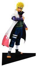 Naruto Shippuden: Series 1 Minato Namikaze Deluxe Figure *NEW*
