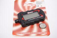 GT004 Tachimetro Digitale RPM Himoto/DIGITAL PROFESSIONAL TACHIMETER HIMOTO