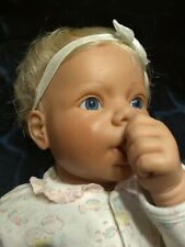 #111997 Lee Middleton Original Dolls 1997 By Reva Limited Edition Bedtime Thumb