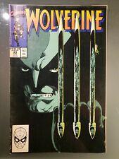 Wolverine #23 (1990 Apr, Marvel)