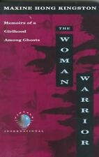 The Woman Warrior: Memoirs of a Girlhood Among Ghosts-ExLibrary