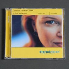 DigitalVision - UP CLOSE AND PERSONAL - Stock Photography