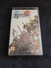 PSP Final Fantasy Dissidia PAL Fr neuf sous blister