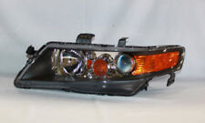 Headlight fits 2006-2008 Acura TSX  TYC