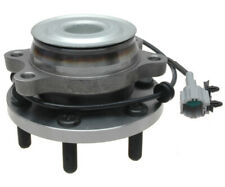 Wheel Bearing and Hub Assembly-RWD Front Raybestos 715064
