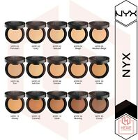NYX - Powder Foundation 9g - Hydra Touch - **Various Shades**