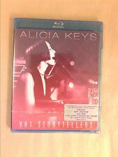 BLU RAY CONCERT / ALICIA KEYS / VH1 STORYTELLERS / NEUF SOUS CELLO
