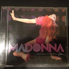 CONFESSIONS ON A DANCE FLOOR by MADONNA  Warner Brothers CD