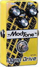 New ModTone OverDrive Effects Pedal