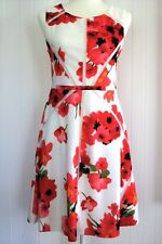 BNWT Size 14 Teaberry Floral Dress