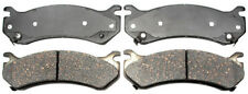 NOS RAYBESTOS PGD785M Disc Brake Pad Set Front or Rear fits Escalade Tahoe 99-08