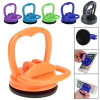 2pc Heavy Duty Dent Remover Sucker Puller Car Glass Metal Lifter Pad Suction Cup