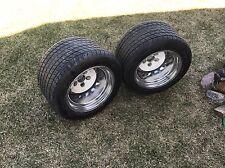 Mercedes Ronal Racing wheels 5x112 Magnesium,Koenig,r107 Wide Body