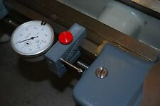 SOUTH BEND HEAVY 10 Z AXIS METAL LATHE DIAL INDICATOR MOUNT CLAMP 3D Printed