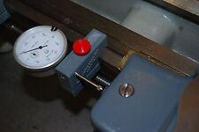 South Bend Heavy 10 Metal Lathe Dial Indicator Mount Clamp Logan 850 3d Printed
