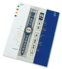 Swatch Special GN183PACK 104 Years Olympic watch 2000