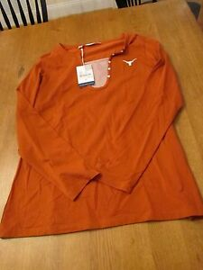 Womens Cutter & Buck LS Golf Shirt, NWT, XL