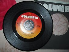 Laura Nyro ‎– Wedding Bell Blues COLUMBIA 4-45791 UK 7inch Vinyl 45 single