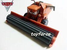 Mattel Disney Pixar Cars Frank Metal Toy Car 1:55 Loose New In Stock