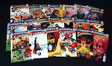 Superman #1-20 Complete Rebirth Set All 1st Prints VF/NM 2016 DC Comics