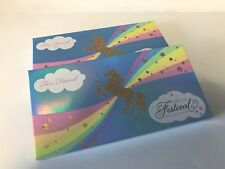 Too Faced Life's A Festival Eyeshadow Palette NEW RELEASE SPRING 2018 BRAND NEW