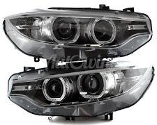 BMW 4 SERIES F32 F33 HEADLIGHT BI XENON ADAPTIVE LEFT & RIGHT OEM NEW USA