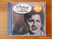 CD PATSY CLINE (Z8)