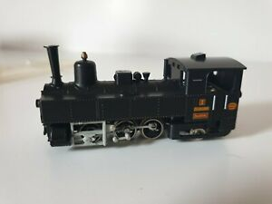 Locomotive train électrique Hoe Liliput 2