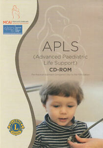 APLS - Advanced Paediatric Life Support - CD-ROM companion to the fifth edition