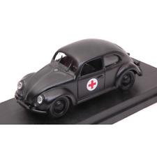 VW MAGGIOLINO AMBULANCE 1:43 Rio Ambulanze Die Cast Modellino