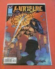 WITCHBLADE #28 - Regular cover (1995 series)