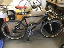 Retro Specialized EPIC S Works Carbon 1992