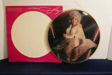 Dolly Parton, Great Balls Of Fire, RCA CPL1-3413, 1979, Ltd. Ed., Picture Disc