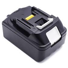 18V 3.0Ah Batteries de remplacement Makita BL1830 BL1815 Lithium-ion 3AH Nouveau