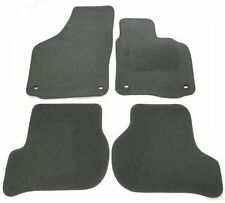 VW POLO 2002-2004 TAILORED GREY CAR MATS