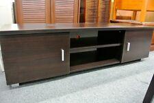 Collins 150 cm TV Unit $160 - Walnut color