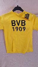 BVB Borussia Dortmund  Trikot   Gr. 152  NEU  Günstig