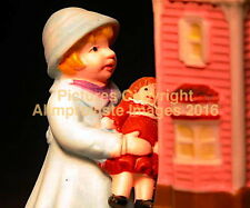 Christmas In The City Dept 56 Victoria'S Doll House! 59257 NeW! Mint! FabUloUs!