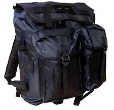 Army Combat Military Rucksack Day US Travel Pack Bag Surplus ALICE Black New 40L