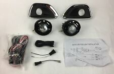 PAIR of BRAND NEW OEM 2011-2013 Jeep Grand Cherokee LED Fog Lights - FAST SHIP!