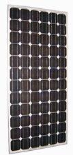 Solarmodul MONO Panel 205W NEU TÜV 1580x808x40mm Photovoltaik (0,69 €/W)