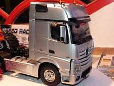 Tamiya camión mercedes-benz actros 1851 gigaspace + mfc01 rtr