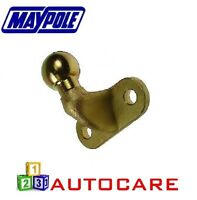 Maypole 50MM Tow Ball EU Approved
