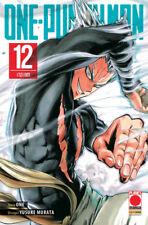 manga ONE PUNCH-MAN N. 12  - nuovo panini planet manga italiano