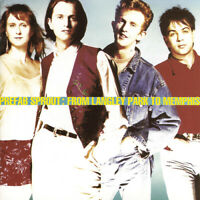 Prefab Sprout : From Langley Park to Memphis CD (1997) ***NEW*** Amazing Value