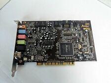 Creative Labs Sb0090 PCI Sound Blaster Audigy Sb1394 With