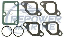 Intake Gaskets for Volvo Penta  AD30A, AQAD30A, MD30A, TAMD30A, TMD30A,  859034