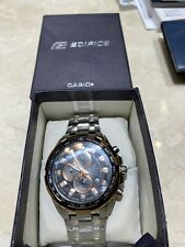 Casio Edifice EF539D Wrist Watch for Men